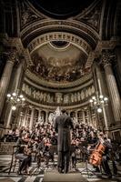 L'orchestre